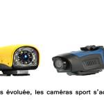 De la plus simple à la plus évoluée technologiquement parlant, il y a forcément une caméra sport qui vous correspond !