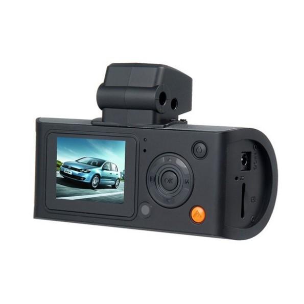 Caméra embarquée voiture boite noire vision nocturne Full HD 1080p