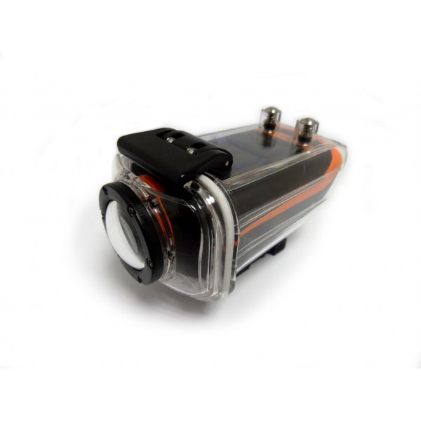 caméra étanche pour filmer vos exploits